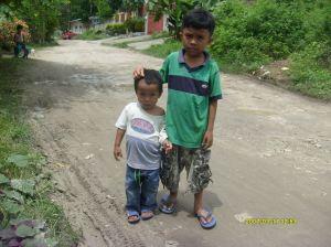 Reynil and Hadji